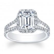 Lady's Diamond Engagement