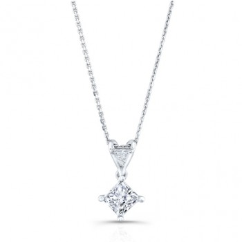 Lady's Diamond Pendant