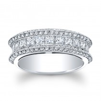LADY'S DIAMOND BAND